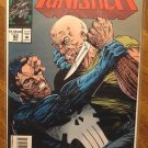 The Punisher #92 comic book, Marvel Comics