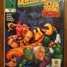 Quicksilver #6 comic book, Marvel Comics