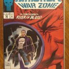 Punisher War Zone #36 comic book - Marvel comics