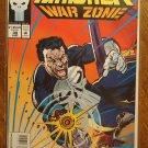 Punisher War Zone #30 comic book - Marvel comics