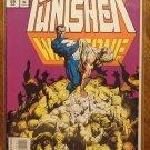 Punisher War Zone #29 comic book - Marvel comics