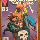 Punisher War Zone #27 comic book - Marvel comics