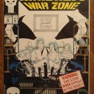 Punisher War Zone #12 comic book - Marvel comics