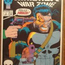 Punisher War Zone #7 comic book - Marvel comics