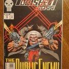 Punisher 2099 #17 comic book - Marvel comics