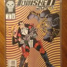 Punisher 2099 #9 comic book - Marvel comics