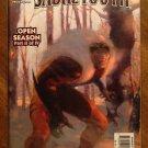 Sabretooth (Open Season) #2 comic book - Marvel comics