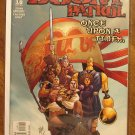 Doom Patrol #18 comic book - DC Comics