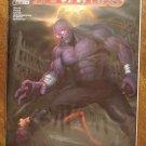Helios #1 Preview issue comic book - Dakuwaka Comics
