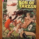Korak: Son Of Tarzan #43 comic book 1971 Gold Key comics, Edgar Rice Burroughs