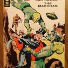 Mandrake the Magician #5 comic book 1967 King Features comics