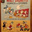 Walt Disney's Comics & Stories V24, #5 1964 Donald Duck Huey Dewey Louie, Gold key Comics