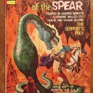 Brothers of the Spear #6 comic book 1973 Gold Key comics