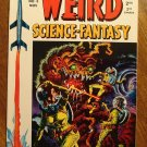 Weird Science Fantasy #5 comic book 1993 EC Comics (reprint)