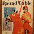 Dell Four (4) Color #540 - Knights of the Round Table comic book, Dell comics, 1954