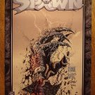 Curse of the Spawn #4 comic book, NM/M, Image Comics