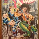X-Man #21 comic book - Marvel comics