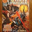 Further Adventures of Cyclops & Phoenix #2 comic book - Marvel Comics - X-Men
