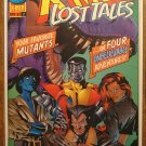 X-Men: Lost Tales #2 comic book - Marvel comics, NM/M