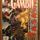 Gambit #3 comic book - Marvel comics