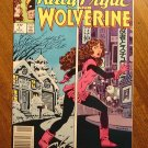 Kitty Pryde & Wolverine #1 comic book - Marvel Comics