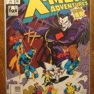 X-men Adventures: Season II #1 comic book - Marvel comics