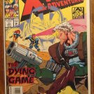 X-men Adventures #11 comic book - Marvel comics