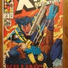 X-men Adventures #13 comic book - Marvel comics
