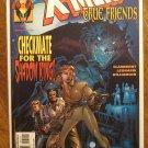 X-Men: True Friends #2 comic book - Marvel comics, NM/M