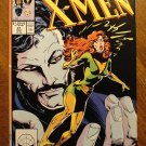 Classic X-Men #31 comic book Marvel comics