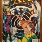 X-Men Classic #50 comic book Marvel comics