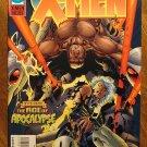 Amazing X-Men comic book #4 Marvel comics