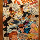 X-Men 2099 #2 comic book Marvel comics
