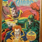 Imperial Guard #3 comic book - Marvel Comics