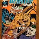 Detective Comics #623 comic book - DC Comics, Batman