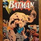 Detective Comics #659 comic book - DC Comics, Batman