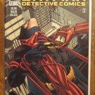 Detective Comics #712 comic book - DC Comics, Batman