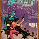 Detective Comics Annual #1 comic book - DC Comics, Batman