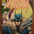 Detective Comics Annual #5 comic book - DC Comics, Batman