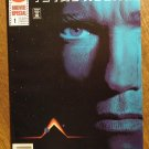 Total Recall movie special #1 comic book - DC Comics, Arnold Schwarzenegger
