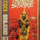 Thunder Strike #15 comic book - Marvel Comics