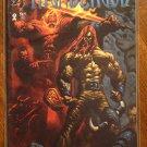 ThunderGod #2 comic book - Crusade Comics