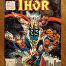 The Mighty Thor Annual #14 comic book - Marvel Comics