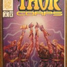 Marvel Comics Thor Corps #4 comic book