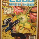 2099 - World of Tomorrow #2 comic book - Marvel Comics
