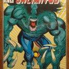 2099 Unlimited #3 comic book - Marvel Comics