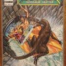 Turok: Dinosaur Hunter #12 comic book - Valiant comics