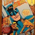 Untold Legend of The Batman #1 comic book - DC Comics