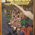 Legion of Super-Heroes #20 (1990's series) comic book - DC Comics, LSH