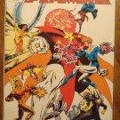 Legion of Super-Heroes #41 (1980's series) comic book - DC Comics, LSH